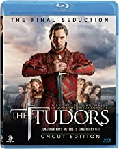 The Tudors - The Complete Season 4 Uncut Edition