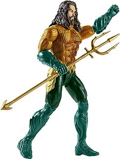 AQUAMAN Trident Strike Figure