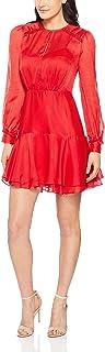 Cooper St Women's Hepburn Long Sleeve Mini Dress