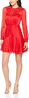 Cooper St Women's Hepburn Long Sleeve Mini Dress