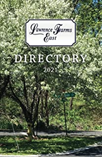Lawrence Farms East Directory 2021