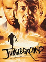 jungle ground movie
