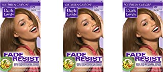 Dark & Lovely Color #377 Sun Kissed Brown (3 Pack)
