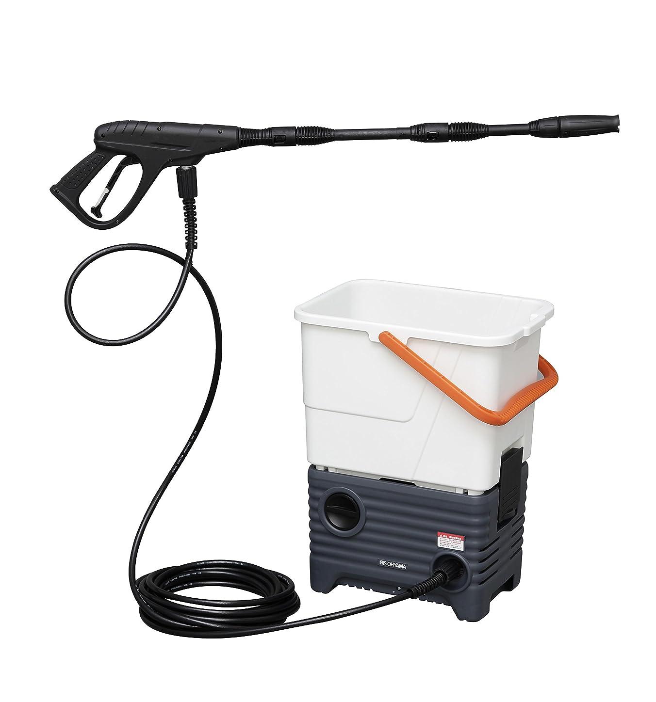 アライアンス政治家のアークアイリスオーヤマ 高圧洗浄機 タンク式 SBT-512