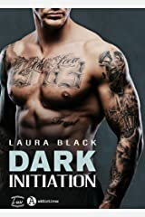 Dark Initiation Format Kindle