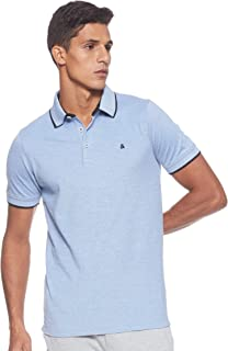 Jack & Jones Men's JJEPAULOS POLO SS NOOS Polo