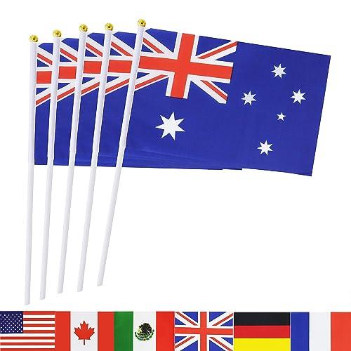 Australian Flags Amazon
