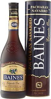Baines - Pacharán navarro Etiqueta Oro