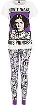 Best princess leia adult pajamas Reviews