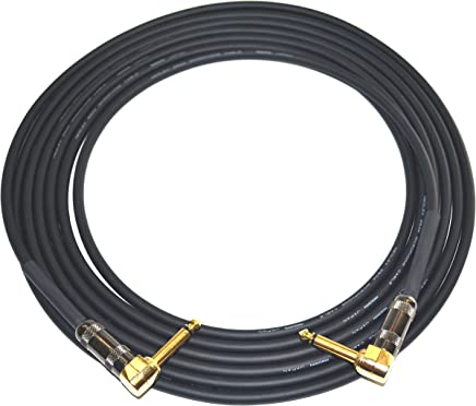 Premium G/&H Guitar Patch Cable 12 in.