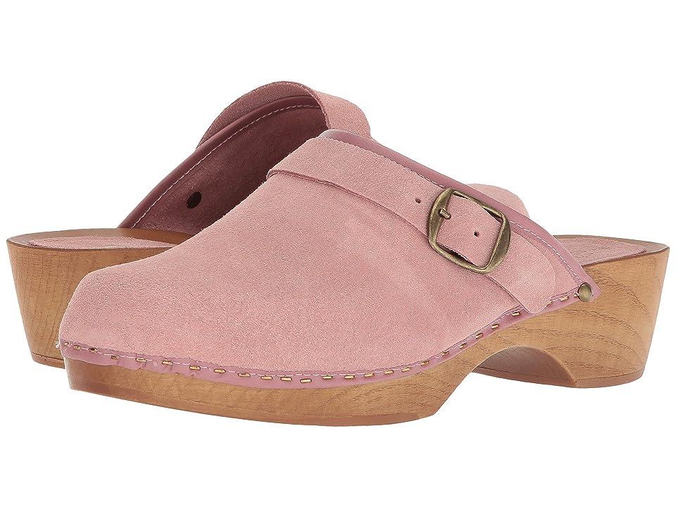 Musse&Cloud Nella Suede (Pink) Women