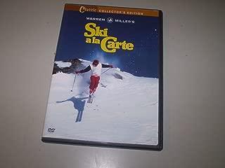 Warren Miller's Ski a la Carte
