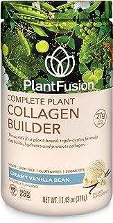Best vegan liquid collagen Reviews