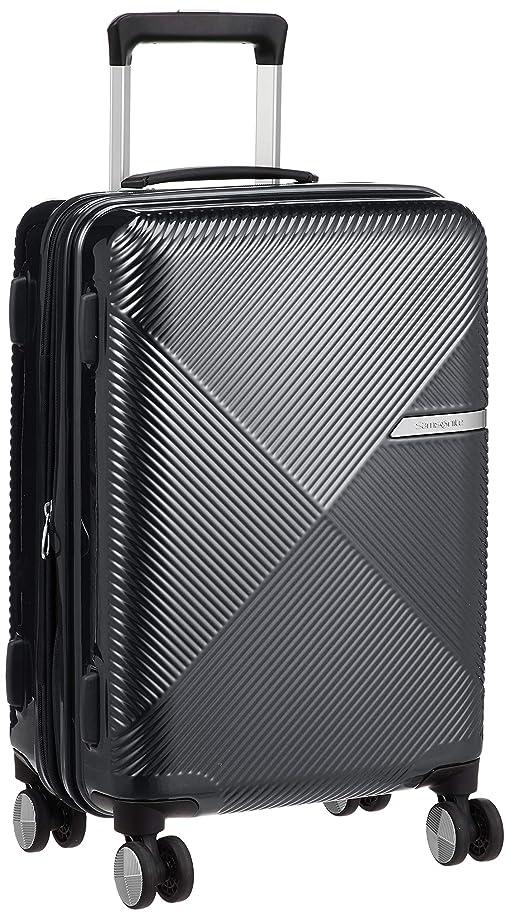 クラシカル電気的涙[サムソナイト] スーツケース VOLANT ヴォラント スピナー55 機内持込可 容量拡張機能 可(国際線、国内線100席以上、3辺合計115cm以内) 保証付 36L 55 cm 2.9kg