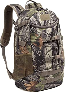 AIRTTUZ Hunting Backpack Outdoor Daypack Hunting Pack for...