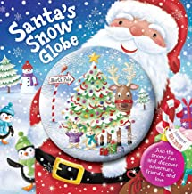 Santa's Snow Globe: Join the snowy fun and discover adventure friends and love (1)