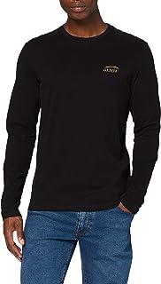 Oxbow M2twen - Camiseta de Manga Larga para Hombre, Hombre, OXV916739_XGRCH