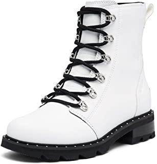 Sorel Lennox Lace White 10.5 B (M)