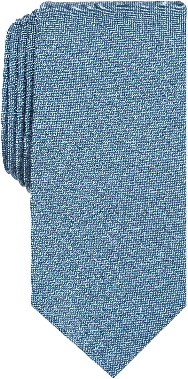 Perry Ellis Mens Laural Self-Tied Necktie
