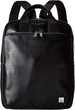 KNOMO London Brompton Classic Dale Tote Backpack
