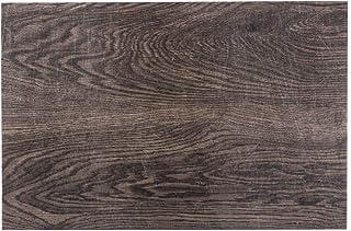 Secret de Gourmet - Lot de 6 sets de table aspect bois 45X30