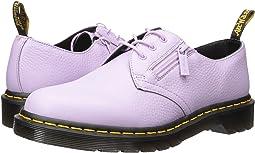 1461 w/ Zip 3-Eye Shoe