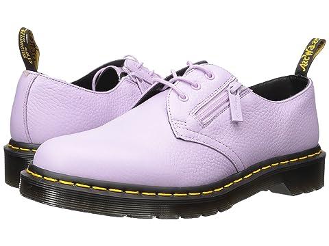 Dr. Martens 1461 w/ Zip 3-Eye Shoe ZLyfsW6GM9