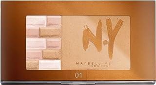 Maybelline Bricks Bronzer en Highlighter - 01 Blondes