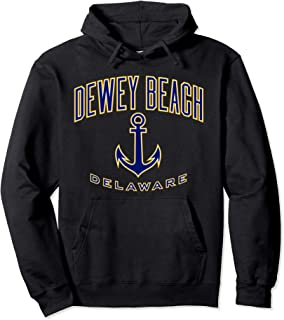 dewey beach sweatshirt