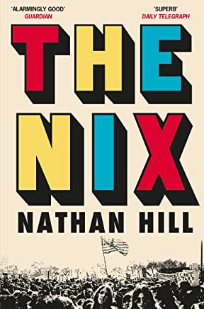 The Nix (English Edition)