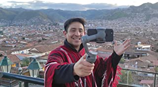 Journey through Cuzco, the hybrid city of ancient Incan and Spanish colonial cultures