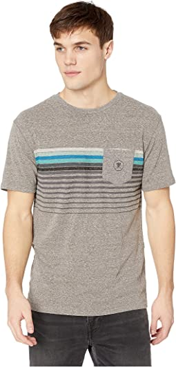 Cantina Short Sleeve Pocket Tee