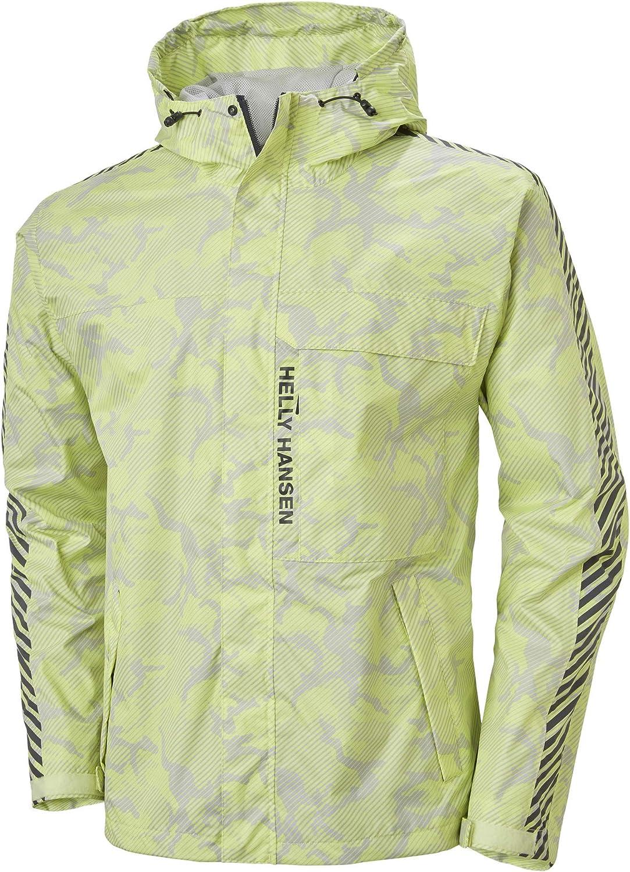 Now on sale Helly-Hansen Men's Vector Popular Packable Jacket Rain