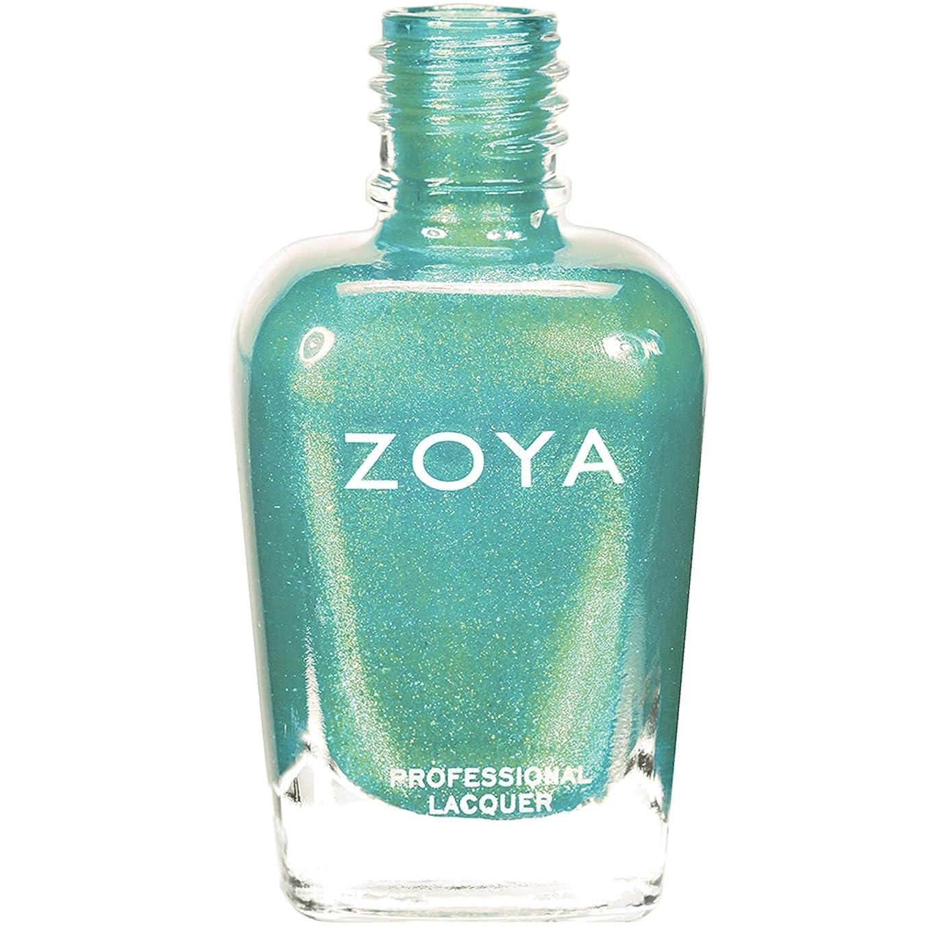 贅沢な芝生赤外線ZOYA (ゾーヤ) ネイルカラー 15mL [ZP625] ズザ