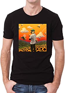 Tyler, The Creator Flower Boy T-Shirt Tyler, The Creator Men's Shirt Tyler, The Creator Flower Boy Shirts for Men
