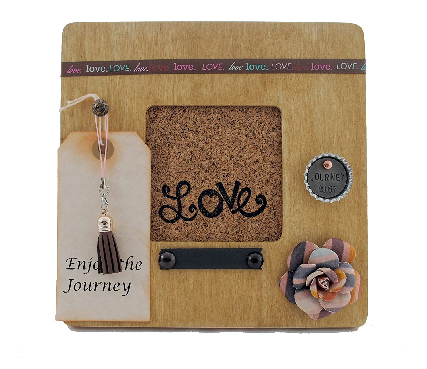 Enjoy the Journey An Mail Phoenix Mall order Inspirational Deco Sewing Craft Room