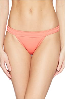 Rib-Thym Nation Banded Hipster Bottom