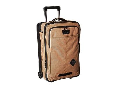 Dakine Status Roller 42L+ (Ready 2 Roll) Pullman Luggage
