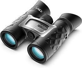دوربین شکاری Steiner BluHorizons - فناوری لنز منحصر به فرد ، محافظت از چشم ، سبک و کم حجم - ایده آل برای فعالیت در فضای باز و رویدادهای ورزشی