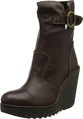 Fly London Conn791fly, Bottes Femme