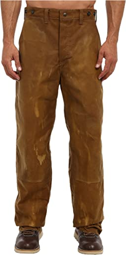 Oil Finish Double Tin Pant