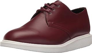 D2922 scarpa uomo DR. MARTENS TORRIANO scarpe bordeaux shoe man