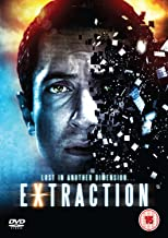 Extraction [Import anglais]