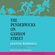 The Penderwicks on Gardam Street