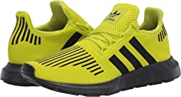 Semi Solar Yellow/Core Black/Carbon