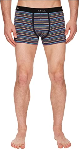 Paul Smith - Mini Stripe Stripe Boxer Brief