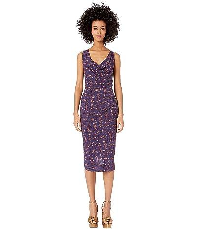 Vivienne Westwood Virginia Dress (Multi) Women