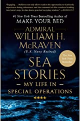 Sea Stories: My Life in Special Operations (English Edition) eBook Kindle