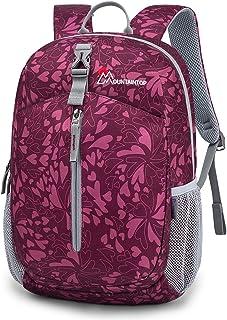 حقيبة ظهر مدرسية للأطفال من ماونتن توب للأولاد والبنات