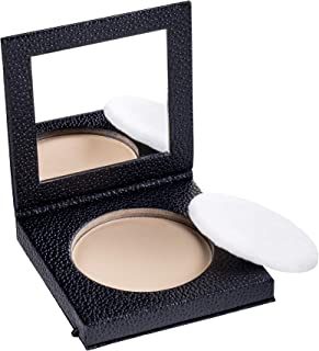 Ecco Bella Vegan Pressed Finishing Powder (Pale)